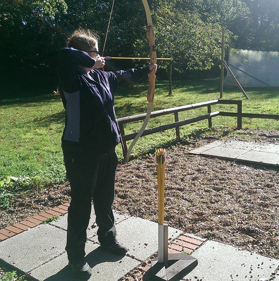 1Archery GB Instructor Award qualification weekend