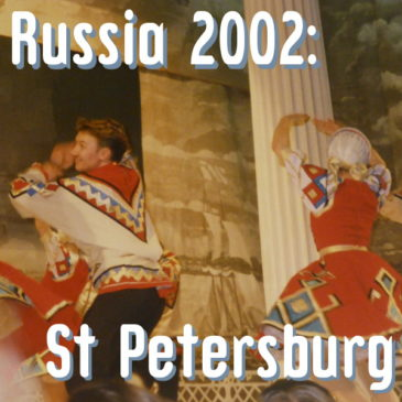 St Petersburg title pic