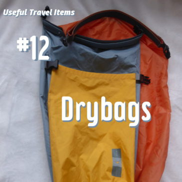 Drybags header pic