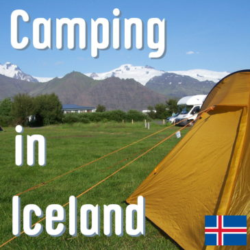 Camping in Iceland header pic