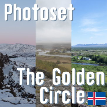 Photoset: Golden Circle year round header pic