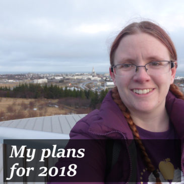 My plans for 2018 featured pic